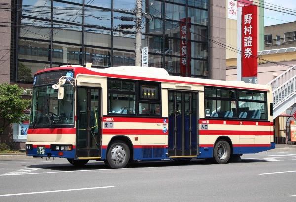 福島200か1368