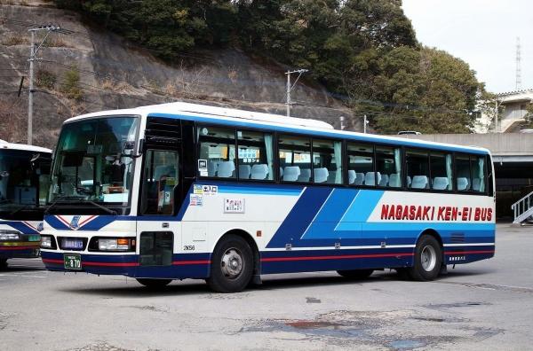 長崎200か・870 2K56