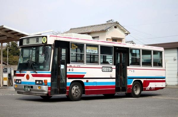 大分22か1994 BI679