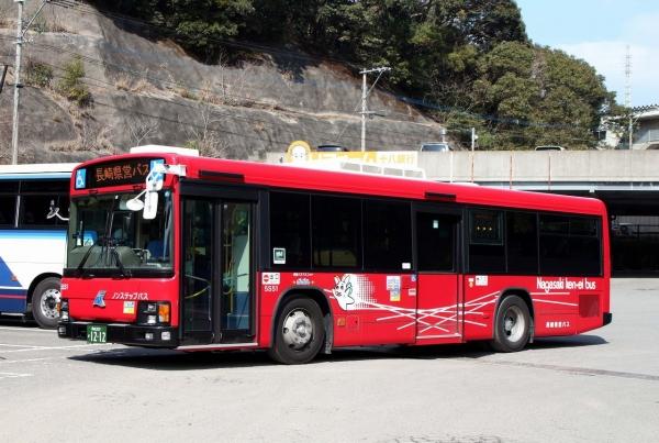 長崎200か1212 5S51