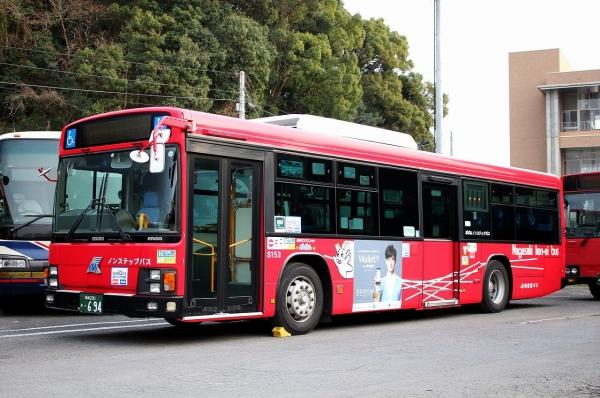 長崎200か・694 S153