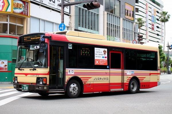 徳島230あ・601