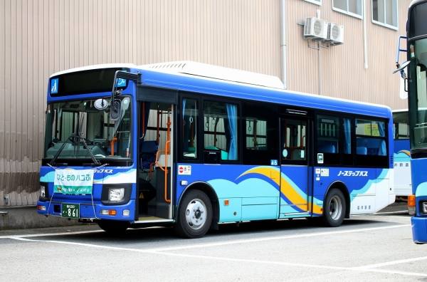 福井200か・861