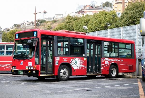 長崎200か・673 0S16