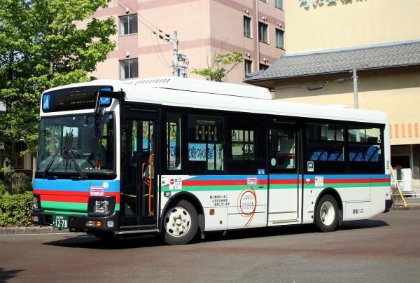 滋賀200か1278
