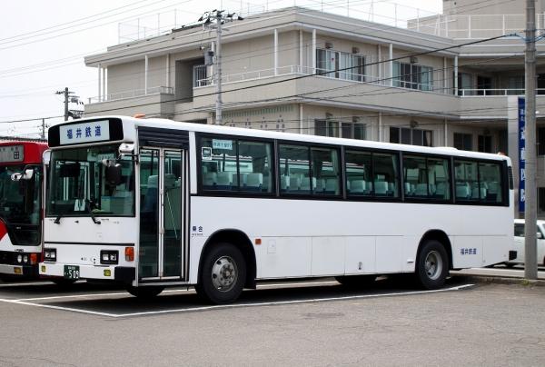福井200か・509