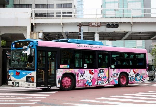 川崎200か1091 S-3407