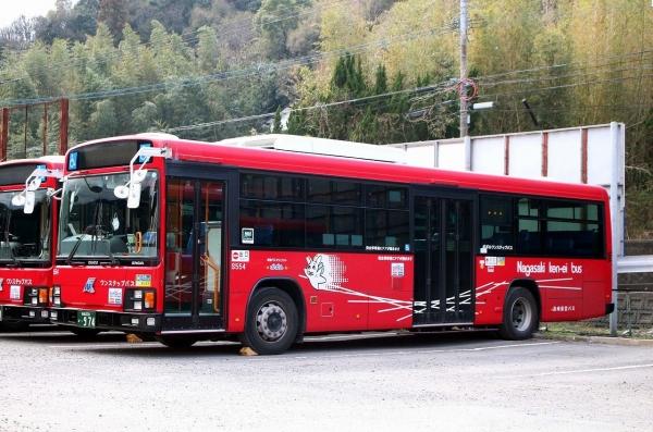 長崎200か・974 S554