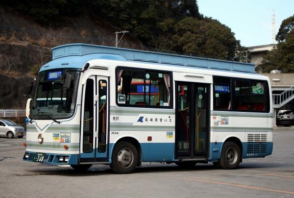 長崎200か・368 7C54