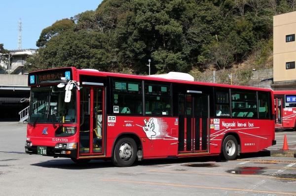 長崎200か・280 6A52
