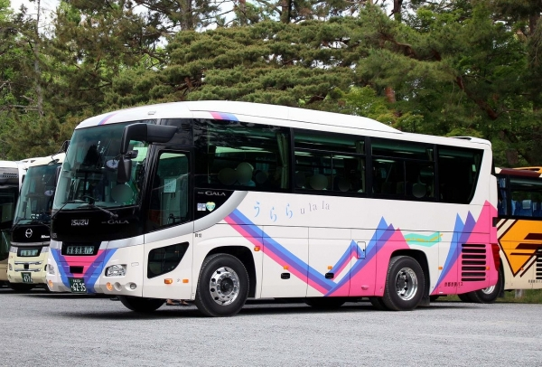 京都230あ6235