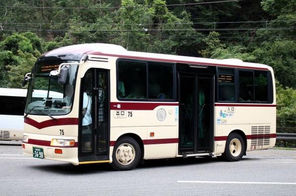 京都200か3698 75
