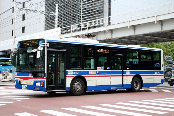 川崎200か1629 3H541