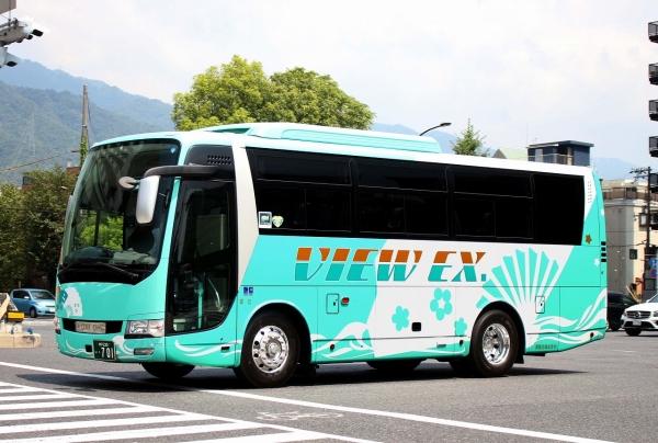神戸230い・701