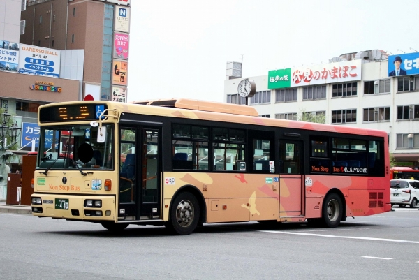新潟200か・440