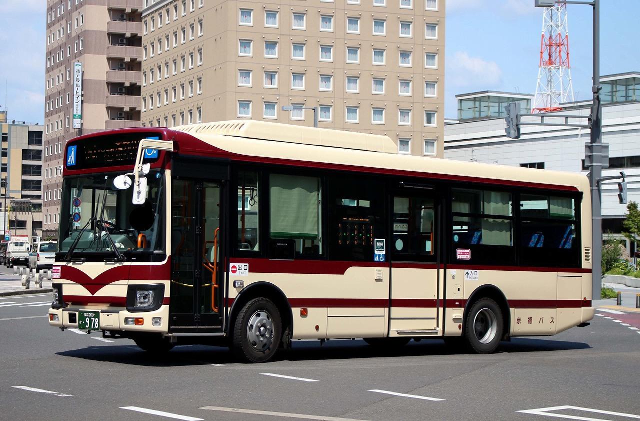 福井 バス