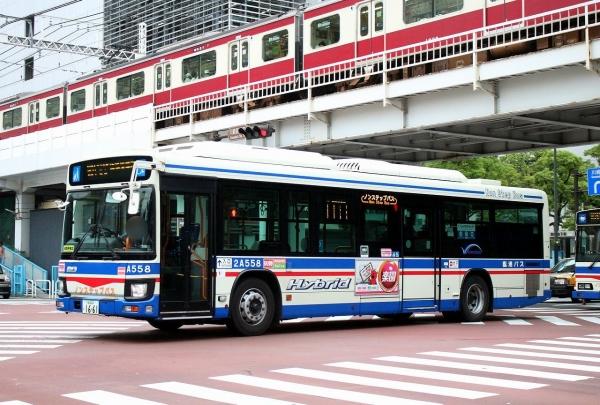 川崎200か1661 2A558