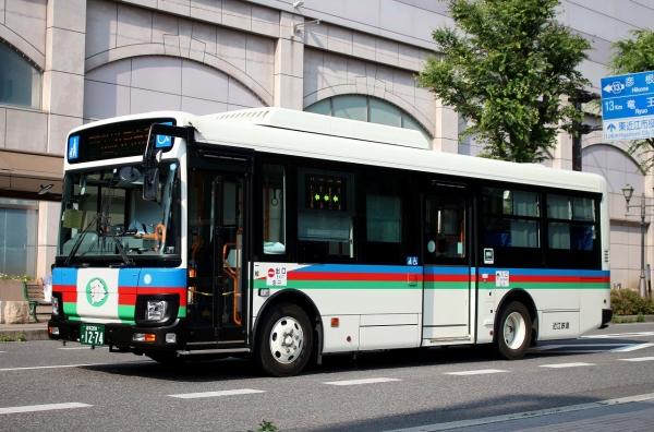 滋賀200か1274