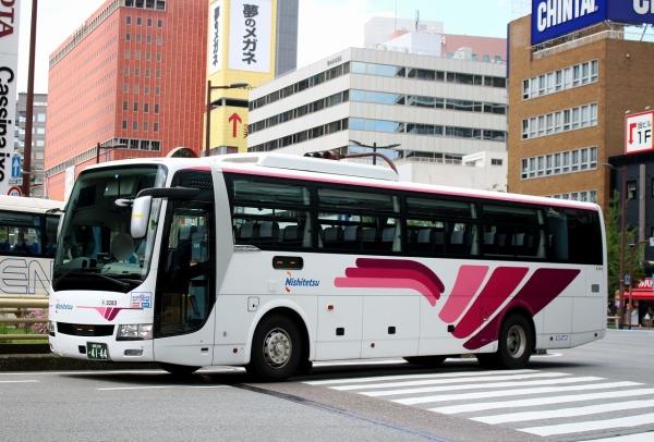 福岡200か4144 3283