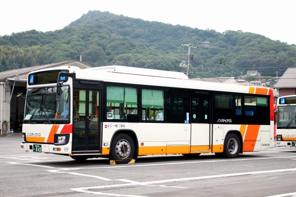 倉敷230あ・843