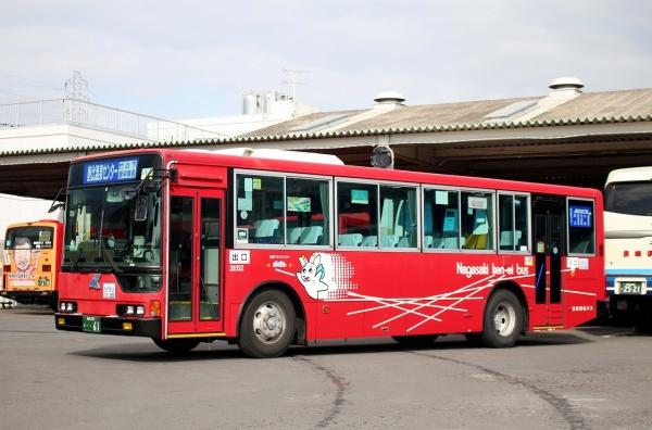 長崎200か・・61 2E52