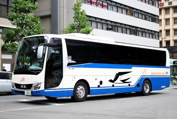 名古屋230あ1951 744-19951