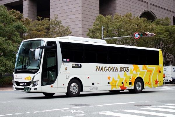 名古屋230あ・260 10F06-260