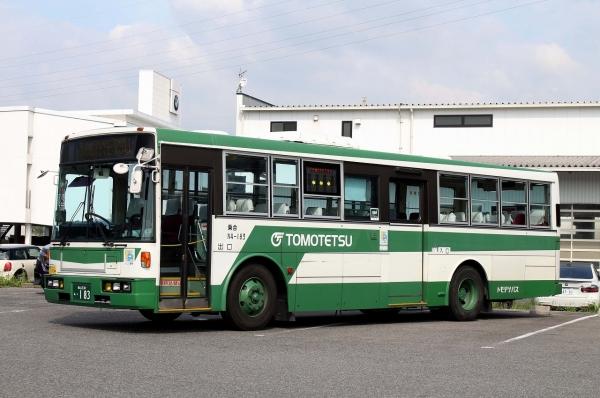 福山230あ・183 N4-183