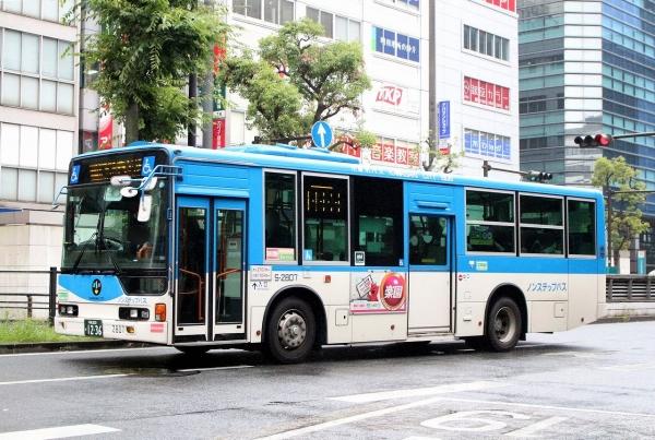 川崎200か1236 S-2807