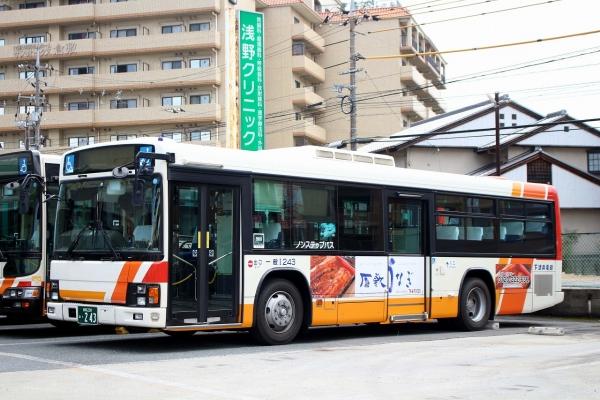 倉敷230あ・243 I243