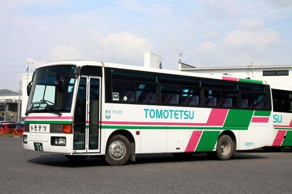 福山200か・343 F0-201