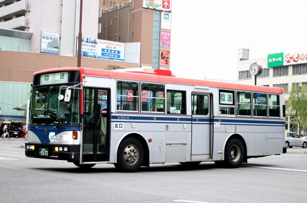 新潟22か1572