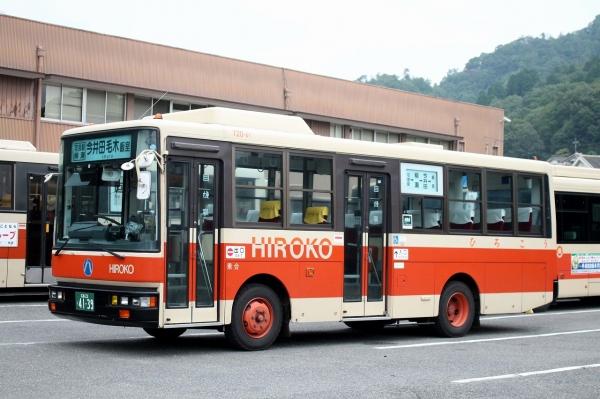 広島22く4139 720-61