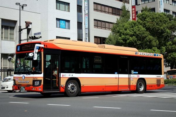 姫路200か1396 8474