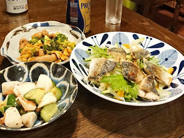 20190624-2045ご飯