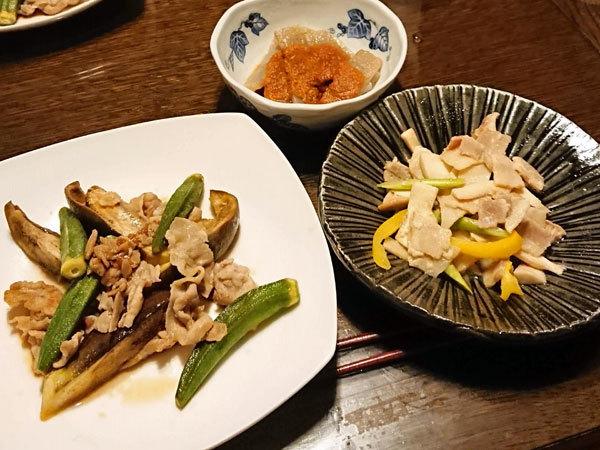 20190704-2031ご飯