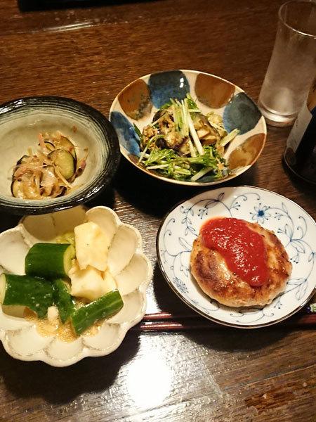 20190724-2042ご飯