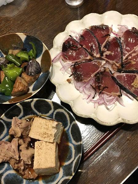20190924ご飯