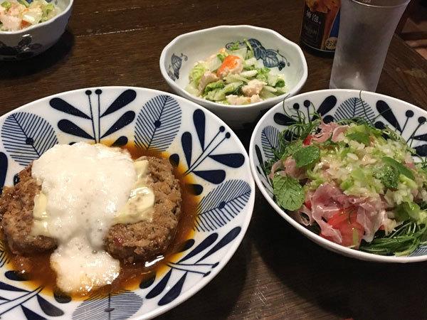 20190925ご飯