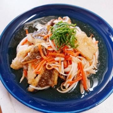 カレイ・R1・5 カレイ7野菜餡かけ