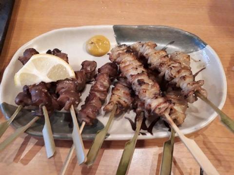 かきもと・H30 7 料理4