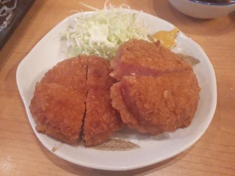 かきもと・H30 7 料理5