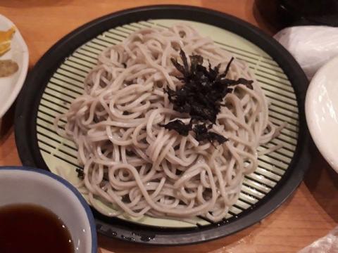 かきもと・H30 7 料理7