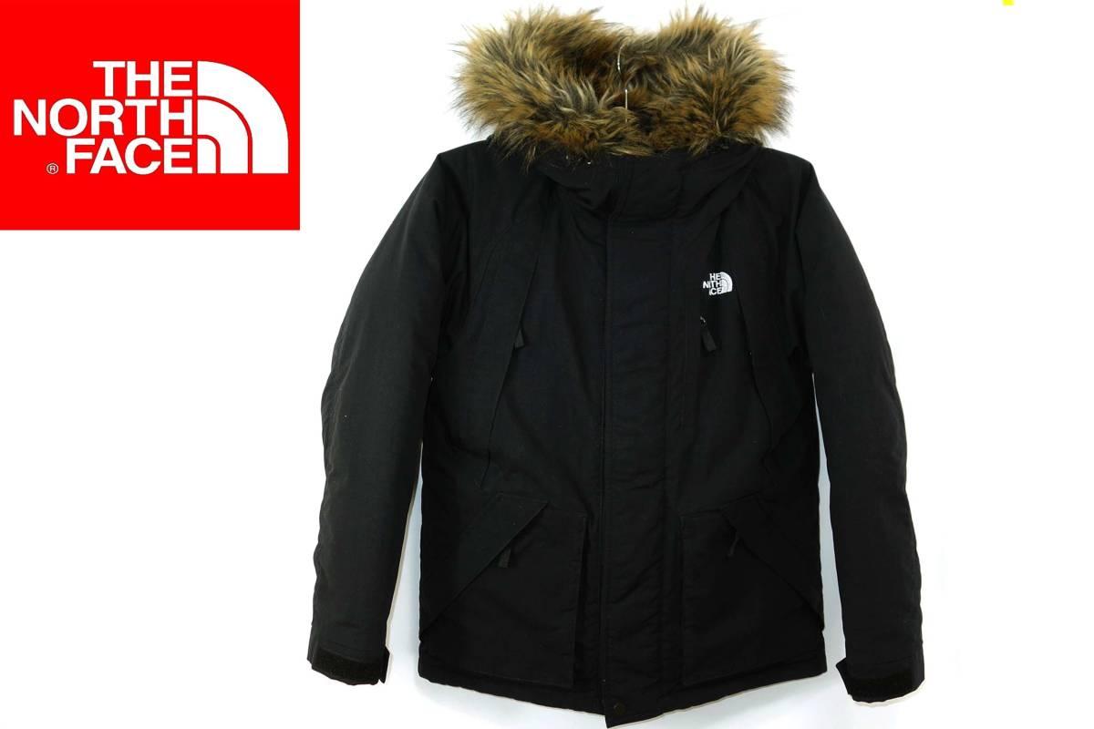 ノースフェイスTHENORTHFACEエレバスジャケットELEBUSJACKET黒ND91643