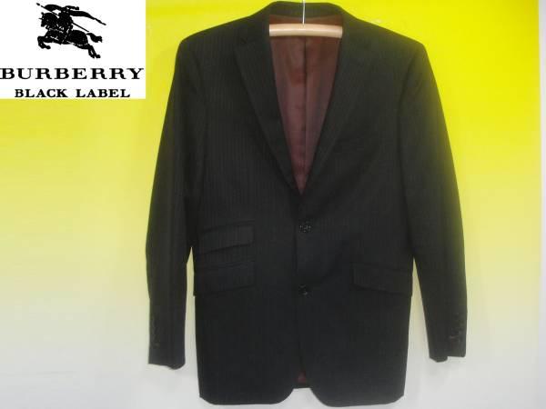 お買取り商品バーバリーBURBERRYブラックレーベル2Bテーラードジャケット
