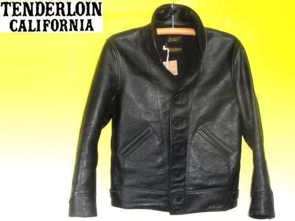 お買取商品テンダーロインTENDERLOINジャケット2011AWテンダーロインT-HIDE S キムタク着モデル