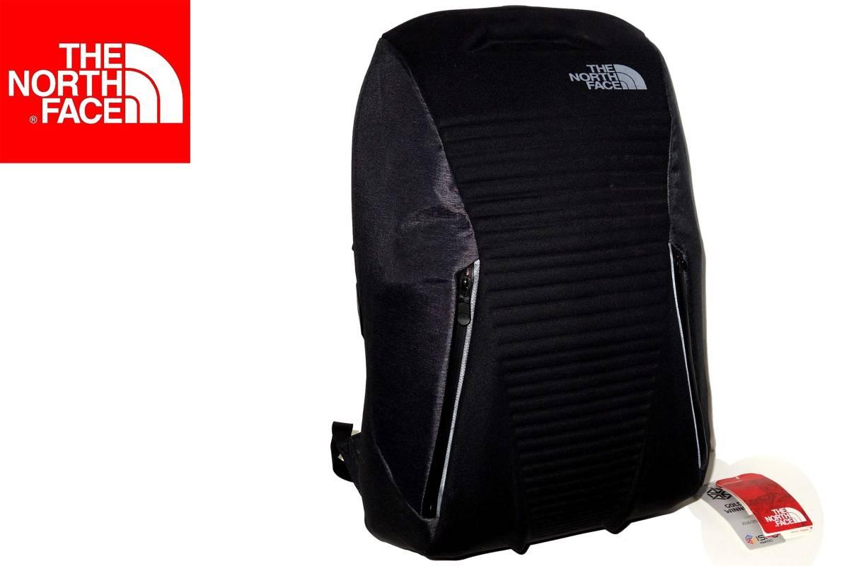 お買取り商品ノースフェイスTHENORTHFACEアクセスACCESS22バックパック黒PC収納ビジネスリュックサック