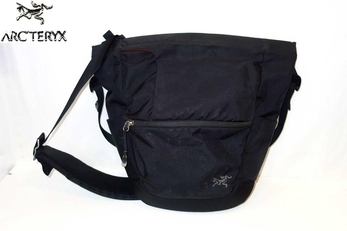 アークテリクスARC'TERYXミストラルショルダーバッグMISTRAL16サイドバッグ