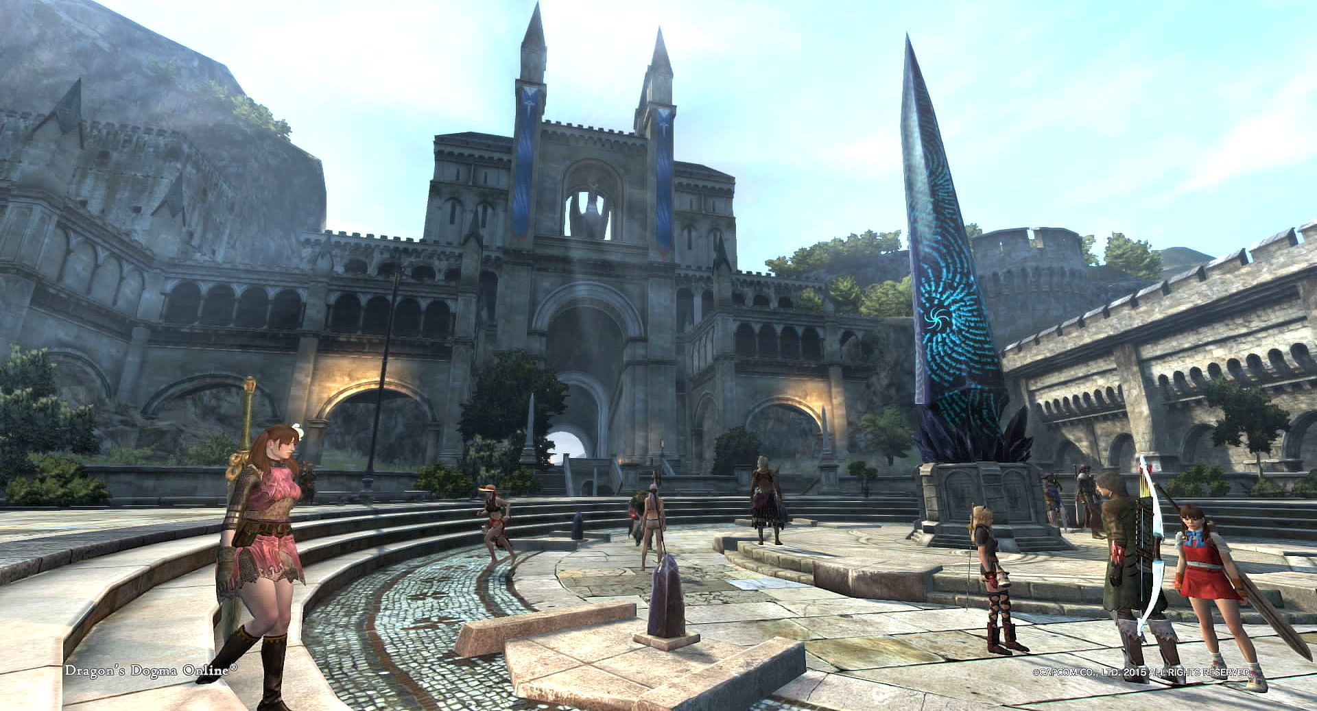 Dragons Dogma Online__1118A
