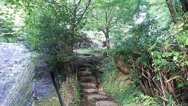 苗木城跡 (40)